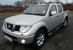 Buy Nissan Navara Pickup for sale from Japan!! More Info: http://www.japanesecartrade.com/mobi/cars/nissan/navara #Nissan #Navara #JapanUsedPickups