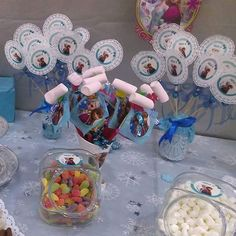 Wedding planner ,coordinadora y planificadora de eventos Candy Bar Frozen, Photo And Video, Videos, Instagram, Events, Video Clip
