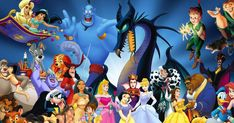 Who Is Your Disney Evil Soulmate? Alesund, Walt Disney Pictures, Sean Connery, Playbuzz Disney, Peliculas Walt Disney, Russel Up, Vanellope, How To Wear A Wig, Recent Movies