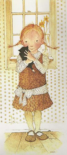 Hobby Horse Schablone - Hobby Horse Sock - Farmhouse Hobby Room - Hobby For Women In Their - - Sarah Kay, Holly Hobbie, Crazy Cat Lady, Toot & Puddle, She And Her Cat, Hobbies To Try, Hobby Horse, Pics Art, Children's Book Illustration