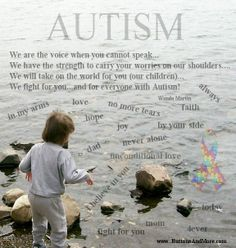 Autism Awareness Image from www.buttonsandmore.com ButtonsAndMore can also be found on eBay http://stores.ebay.com/ButtonsAndMore-Autism-Awareness