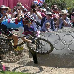 Women who mountain bike <3!