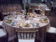 Weddings, Receptions, Luncheon decor by Jump the Broom Event Planning 330.577.3271.