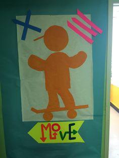 Move VBS Orange