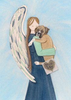 KEEP CALM AND HUG A BOXER Boxer and baby, Boxer dogs