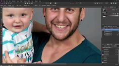 tuto affinity photo youtube