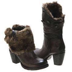 super cute fall boots