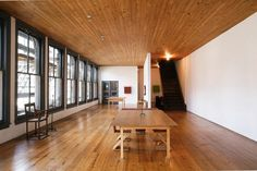 donald judd house - Google Search