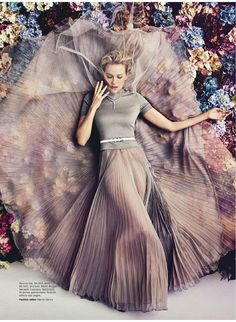 Icons: Naomi Watts #vogue #willdavidson #vogue