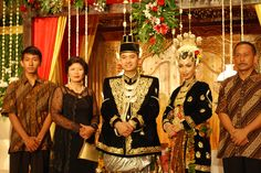 Javanese Culture Wedding
