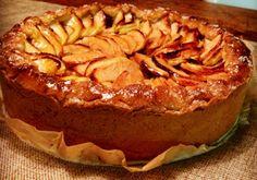 Open appeltaart Holtkamp