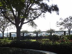 Henry C. Chambers Waterfront Park...Downtown Beaufort, SC