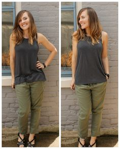 Stitch Fix Reviews | Stitch Fix Review By Greta: Started Stitch Fix and Never Looked Back! | http://stitchfixreviews.com