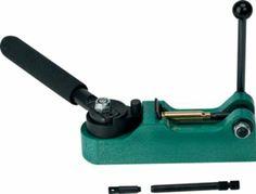RCBS® Primer-Pocket Swager Bench Tool : Cabela's