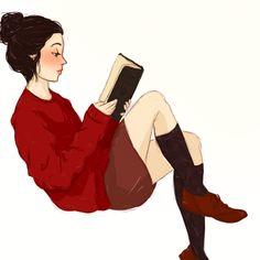 Young Minerva McGonagall by Claire de Lune