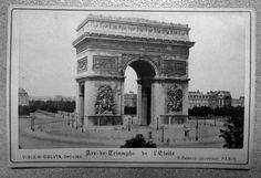 Paris Paris France, Famous Monuments, Gaulle, Triomphe, Water Damage, Louvre, Black And White, The Originals, Places