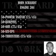 555 Fitness is a Firefighter owned and operated Charity. Our goal is to reduce the leading killer of firefighters cardiac related disease. We do this by providing free workouts nutritional advice and fitness equipment to firefighters in need. This is made possible through our partners private donations and the sale of our lifestyle apparel brand. You can learn more by visiting www.555fitness.com Train Hard Do Work! #555fitness #fire #fitness #firefighter #wod #workout #ems #engine #iaff…