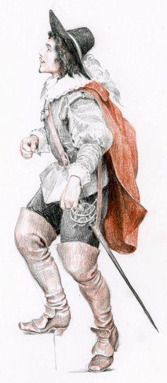 Иллюстратор Денис Гордеев (306 картинок)
