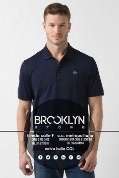 30685dbb79 Brooklyn Store es Distribuidor de productos LACOSTE.