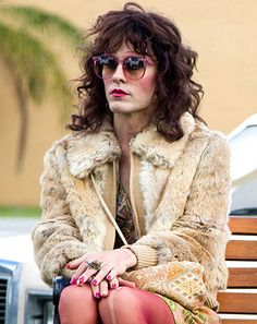 Jared Leto Almost Went to the Oscars in Drag as His Dallas Buyers Club Character
