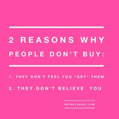 """Why The Prospect Says """"NO"""" To Your Offer. Click the link to know discover how to avoid it. What You Can Do, Believe In You, Direct Sales Tips, Network Marketing Tips, Free Training, House Party, Mary Kay, Success, Feelings"""