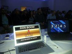 DXN BOOM
