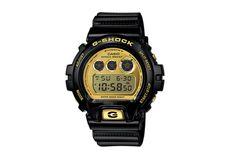 "Casio G-Shock 30th Anniversary ""30 Stars"" Collection"