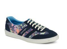 Slazenger SA15CK013-440 UPSET Siyah Bayan Günlük Spor Ayakkabısı