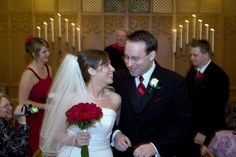 Planning your wedding on a budget. http://livingwellonless.com/2009/06/04/how-i-planned-an-elegant-wedding-for-under-5000/#