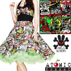 and the petticoat too please