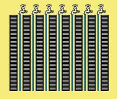 As 10 melhores ilusões de ótica para o final de semana - TecMundo