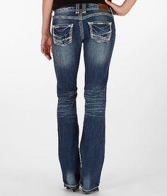 BKE Stella Boot Stretch Jean