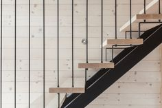 Gallery of The Wooden House / studio PIKAPLUS - 8
