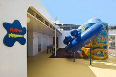 MSC Magnifica Park, Fun, Travel, Viajes, Parks, Destinations, Traveling, Trips, Hilarious