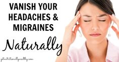 21 Home Remedies for Migraines and Headaches