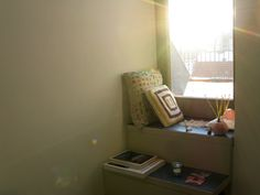 on this freeze weather I use a bit more my sunny corner in the studio...