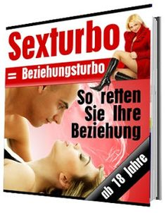 eBook Shop Austria: Sexturbo = Beziehungsturbo