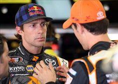 Travis Pastrana Gives Insight into his NASCAR Preparation