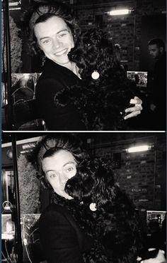 Harry and Serge :)