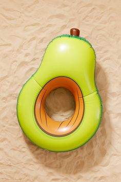 Shop Avocado Pool Float at Urban Outfitters today. We carry all the latest styles, colors and brands for you to choose from right here. Swimming Pool House, Swimming Pools, Cute Pool Floats, Mini Pool, Pool Toys, Summer Fruit, Cool Pools, Baby Shower, Summer Time