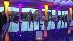#BlueSpa #Sommerfest 2015 im Hotel #BayerischerHof: Sommerparty 28.07.2015