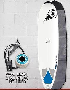Bic Surfboards Mini Nose Rider Package 45358096f85