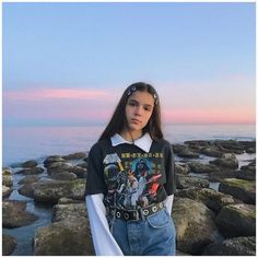 All About Outfits - Trend Femininer Stil 2019 Indie Outfits, Edgy Outfits, Grunge Outfits, Cute Casual Outfits, Outfits For Teens, Fashion Outfits, Converse Outfits, Outfits Hombre, Batman Outfits