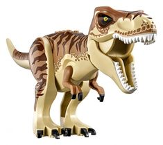 LEGO 75933 Jurassic World: T. rex transport Jurassic Park Lego, Jurassic World T Rex, Diy Toys For 1 Year Old, Dino Toys, Gold Armor, Super Cool Stuff, Tyrannosaurus Rex, Legoland, Disney Cars
