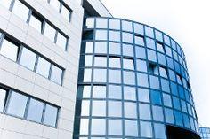 budownictwo przemysłowe Multi Story Building