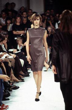 Ann Demeulemeester - Ready-to-Wear - Runway Collection - WomenSpring / Summer 1996
