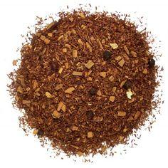 Rooi Masala-Chai De bekende masala-chai kruiden maar dan toegevoegd aan rooibos. Dit geeft een heerlijke pittig zachte smaak.