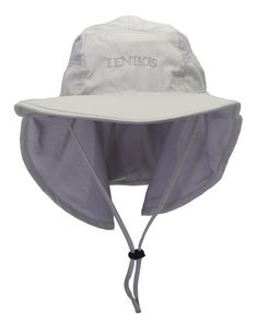f3701e8330d Men Golf Clothing - Lenikis Unisex Outdoor Activities UV Protecting Sun Hats  With Neck Flap Grey