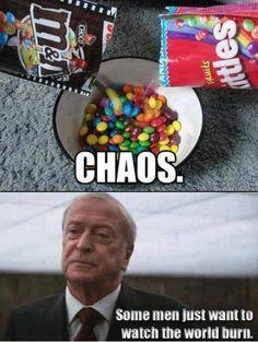 Chaos !!!!!!