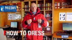 Check the video to know why Layering is so Important on Polar Cruises